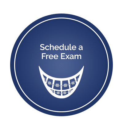 Schedule a free exam Albright & Thiry Orthodontics Lancaster Manheim Elizabethtown Willow Street Quarryville PA